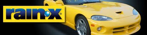 Ecolab Vehicle Care Rain-X